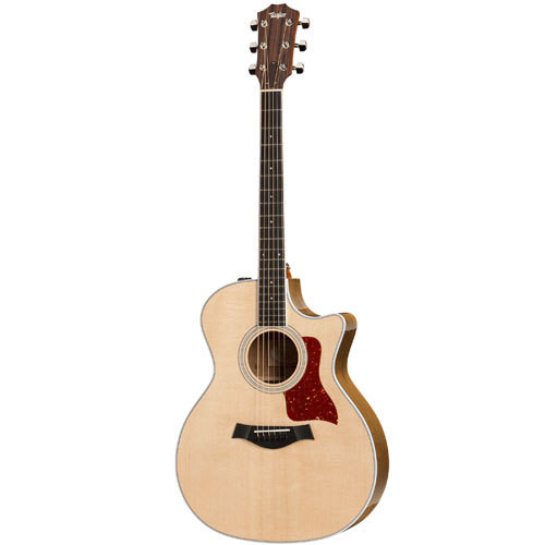 TAYLOR 414CE ACOUSTIC GUITAR