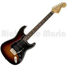 FENDER 0115700300 AMERICAN SPECIAL STRATOCASTER® HSS
