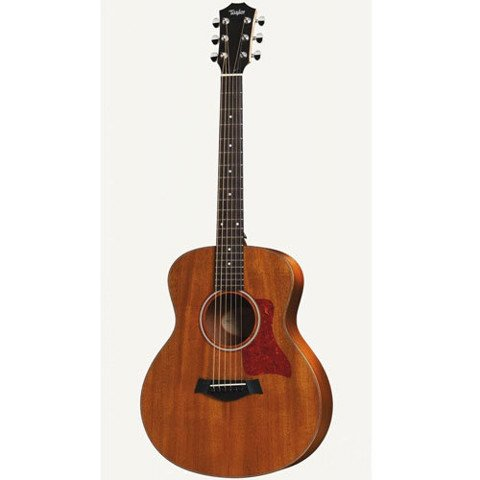 TAYLOR GS MINI MAH ACOUSTIC GUITAR