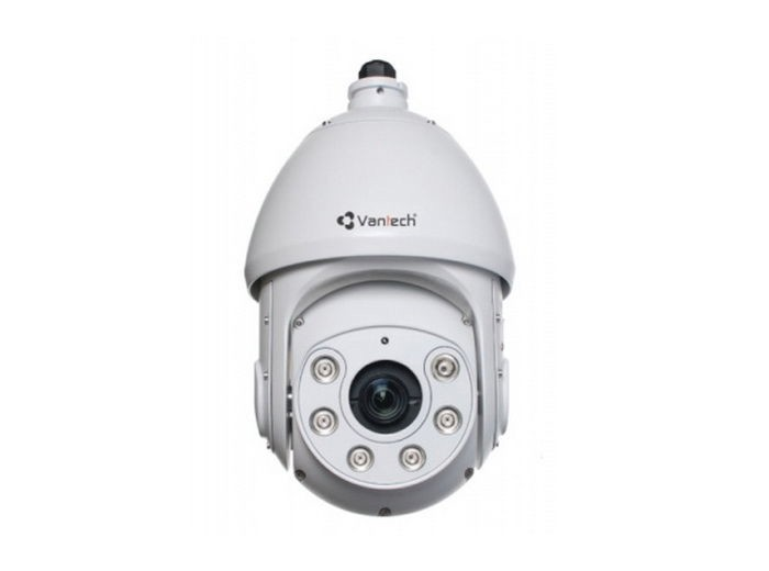 Camera IP Speed Dome VANTECH VP-4551 (Trắng)