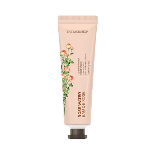 Kem Dưỡng Tay Cung Cấp Ẩm DAILY PERFUMED HAND CREAM 01 ROSE WATER