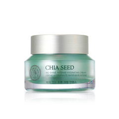 CHIA SEED NO SHINE INTENSE HYDRATING CREAM