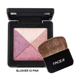 Phấn Má Hồng FACE IT ARTIST CUBE BLUSHER