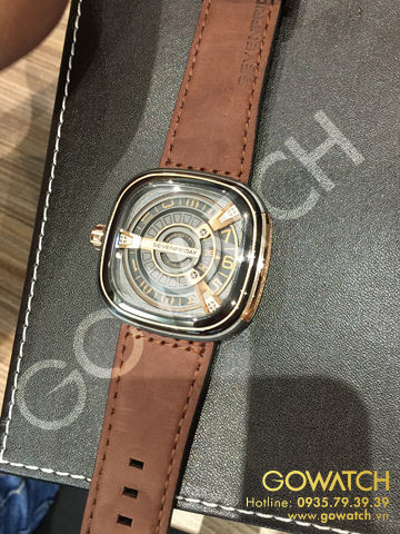 SevenFriday M-series Limited Edition