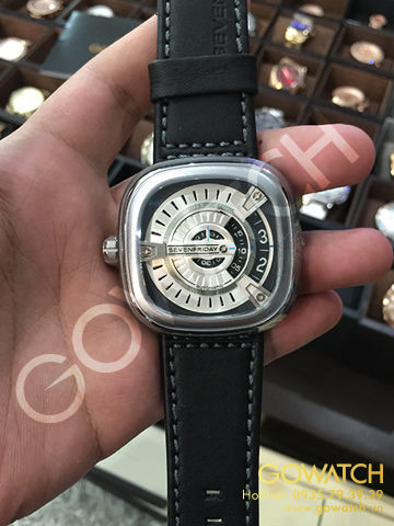 Sevenfriday M-Series Men Watch