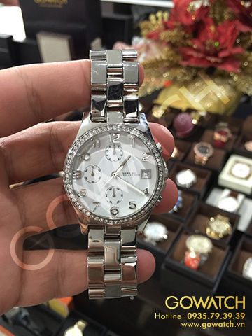 MARC BY MARC JACOBS CHRONOGRAPH LADIES WATCH