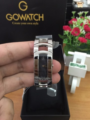 Calvin Klein Ladies' Dress Watch
