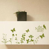 #NG032 The Nature Story - Decal dán tường - 1
