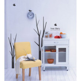 #DT001 Tree Story - Decal dán tường - 3