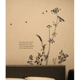 #NG031 Sweet afternoon - Decal dán tường - 1