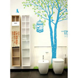 #NT004 Under tree - Decal dán tường - 4