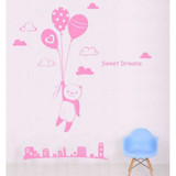 #BC012 Sweet Dream - Decal dán tường - 1