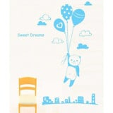 #BC012 Sweet Dream - Decal dán tường - 4