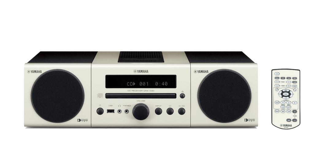 Dan Audio Mini Dàn âm Thanh Mini Yamaha