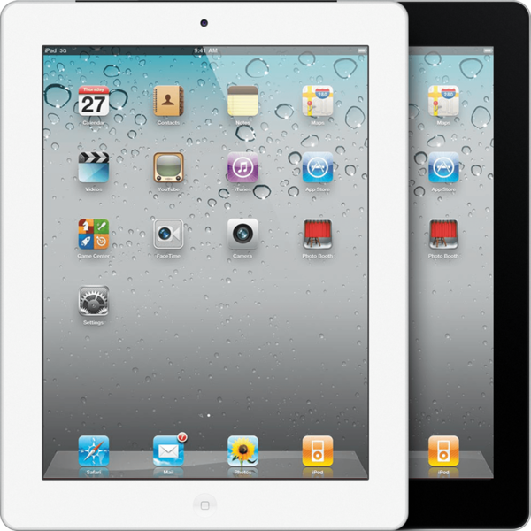 iPad 2 Wifi Cellular (3G+Wifi)
