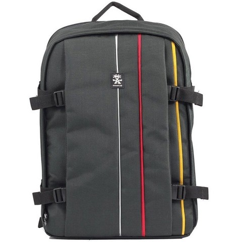 Balo Crumpler JackPack Full Photo Dark Grey