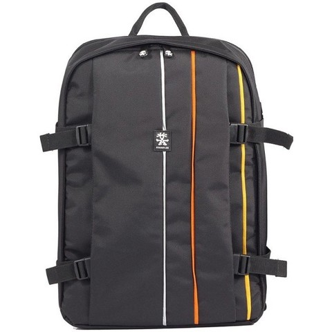 Balo Crumpler JackPack Full Photo Dull Black