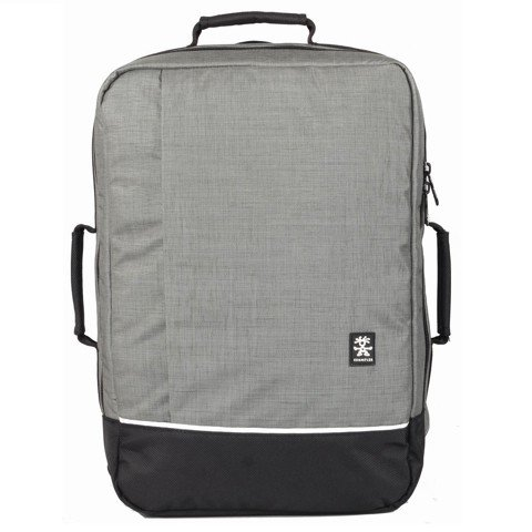Balo Đựng Laptop Crumpler Roady Grey
