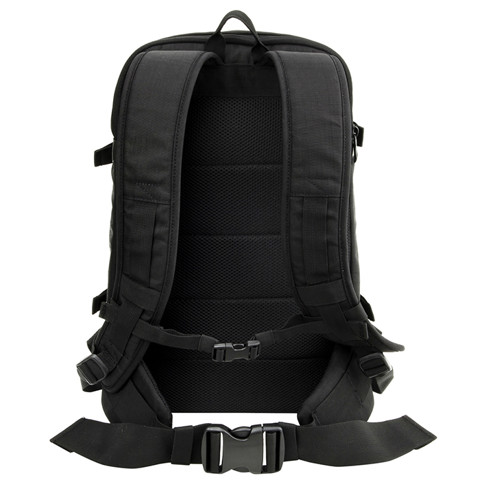 Balo máy ảnh Crumpler Jackpack Full Photo Black 1