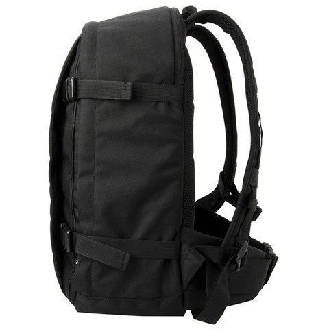 Balo máy ảnh Crumpler Jackpack Full Photo Black 2