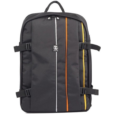 Balo máy ảnh Crumpler Jackpack Full Photo Dull Black