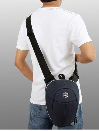 Crumpler Jimmy bo 400 - Dark Blue-1