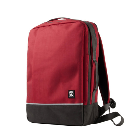 Balo Laptop Crumpler Roady Red