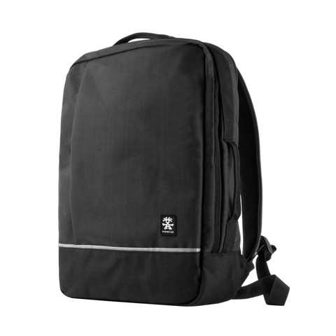 Balo đựng laptop Crumpler Roady Black