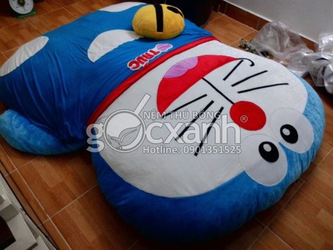Nem Doraemon men thun