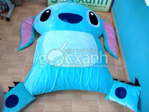 nem thu bong stitch men roi