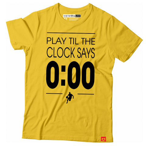 Play Til The Clock Says 00