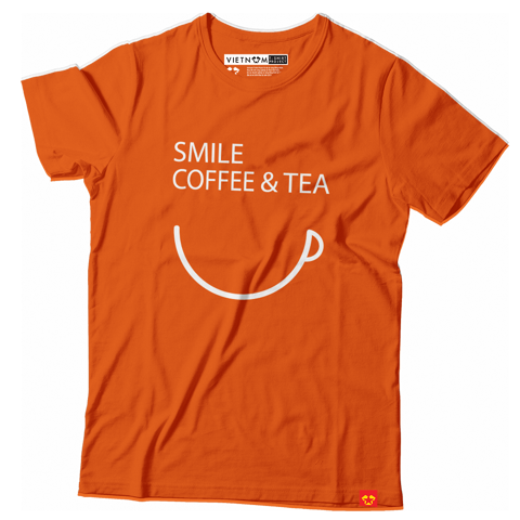 Smile coffee & tea