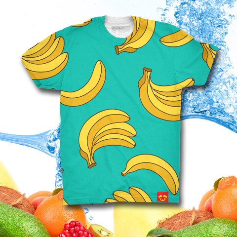 Summer Fruit - Banana