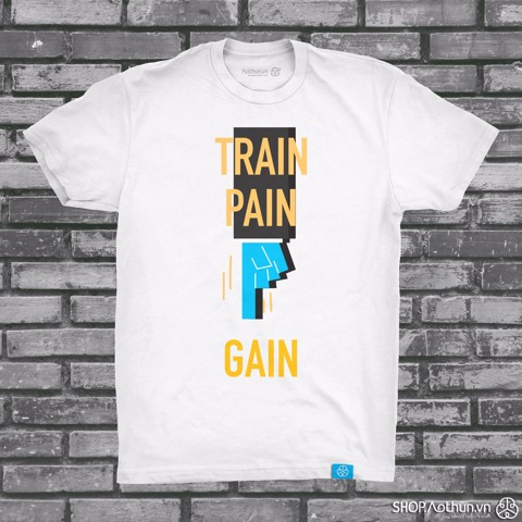 Train Pain Gain