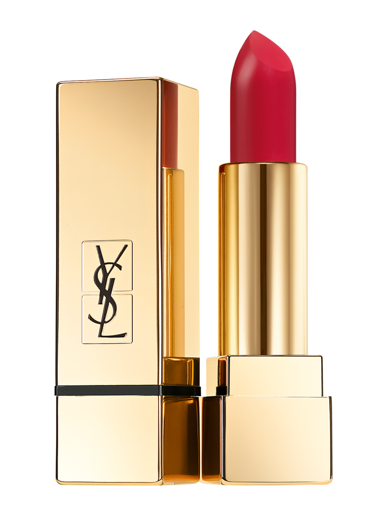 SON LÌ YSL MÀU 203 ROUGE ROCK