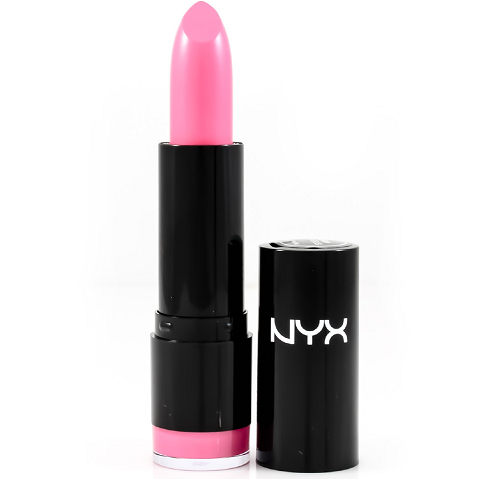 Son NYX Extra Creamy Round Lipstick - LSS509 Narcissus