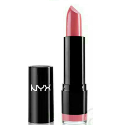 Son NYX Extra Creamy Round Lipstick - LSS640 Fig Figue