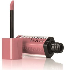 Son Bourjois Velvet 10 Don't pink of it