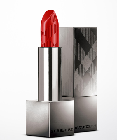Son Burberry Kisses Màu 109 Military Red