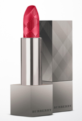 Son Burberry Lip Velvet Matte Màu 433 Poppy Red