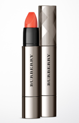 Son Burberry Full Kisses Màu 525 Coral Red