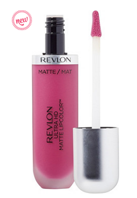 Son Kem Lì Revlon Ultra HD Màu 655 INTENSITY