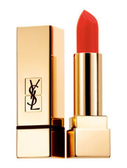 SON LÌ YSL MÀU 213 ORANGE SEVENTIES