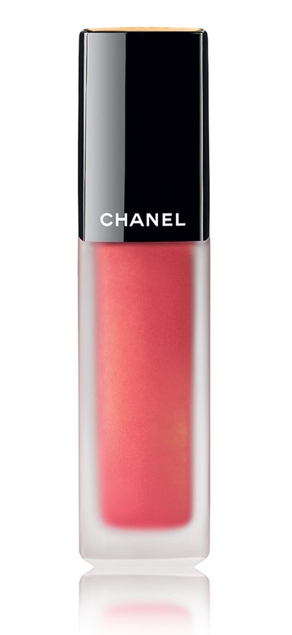 Son Chanel Rouge Allure ink Matte Màu 146 Séduisant