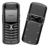 Vertu Constellation Pure Black