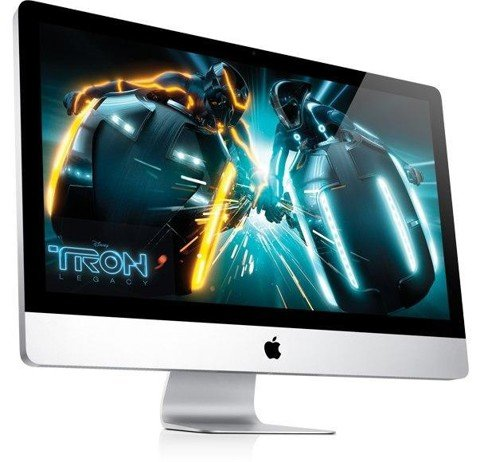 iMac 21.5 inch Core i5 2.7Ghz - MC812