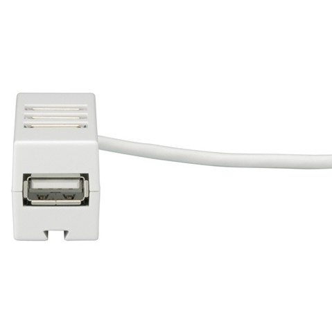 HUB USB Buffalo 4 port BSH4U10