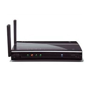 Router Wifi Buffalo WZR-HP-G302H