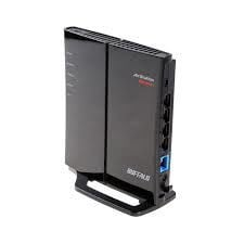 Router Wifi Buffalo WHR-G300NV2