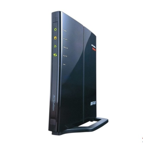 Router Wifi Buffalo WHR-300